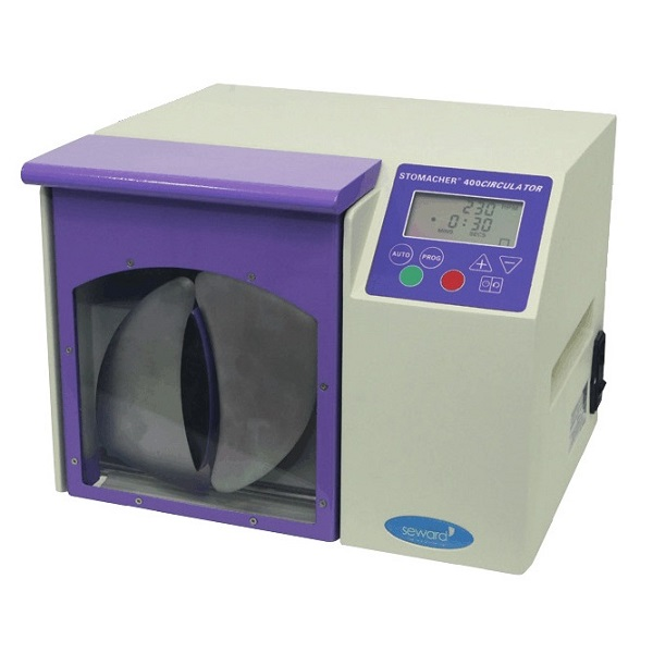 英国Seward Stomacher®400 Circulator(windo
